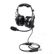 Passive airplane headphones GA FLAY AP - 100