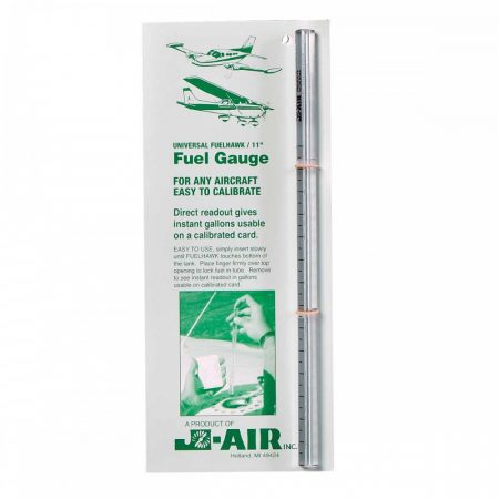 Universal Fuel Gauge (11 in.)