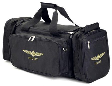 """Pilóta táska """"WEEKEND"""" D4P"""