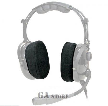 Fejhallgató fülpárna huzat