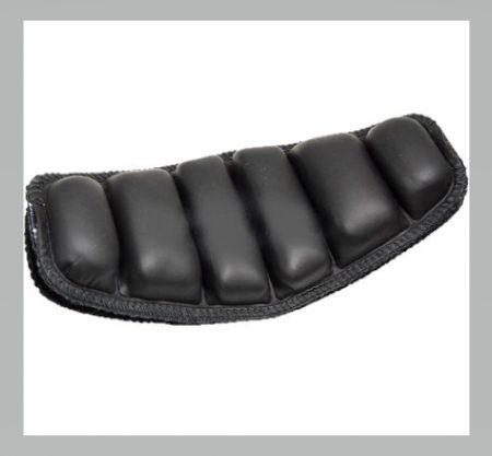 Sponge head cushion