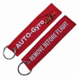 "RBF kulcstartó ""AUTO-GYRO"""