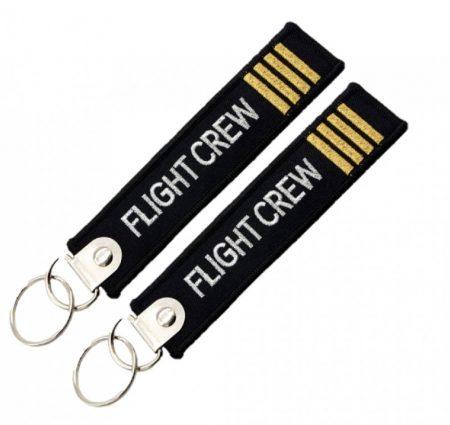 "RBF kulcstartó ""Flight Crew"""
