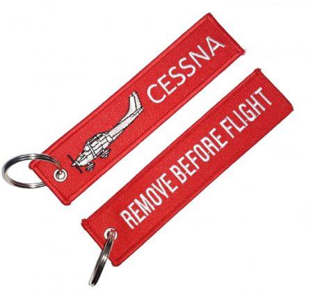 "RBF kulcstartó ""Cessna 172"""