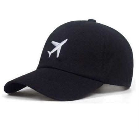 Baseball cap embroidered (2)