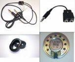 Alkatrészek - kábel adapterek