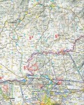 VFR-ICAO 1: 500 000 map 2018
