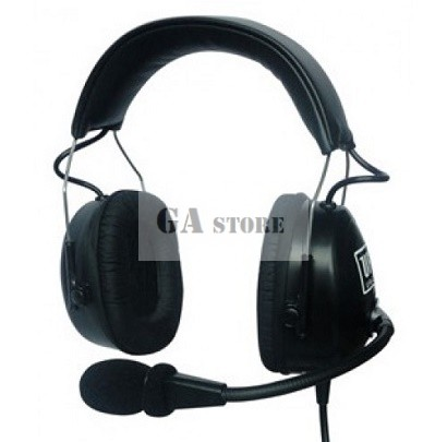 PNR Aviation Headsets  UFQ-P4