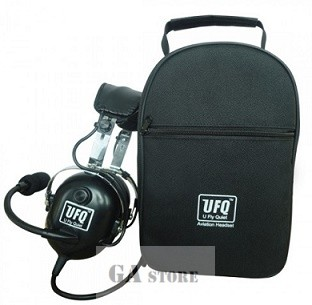 Fejhallgató táska UFQ