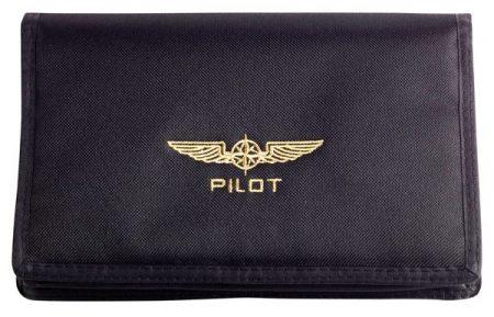 Repülési napló táska MINI D4P