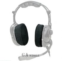 Headphones ear pads cover