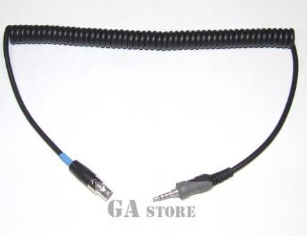 Rádió kábel , Yasue Y4 A