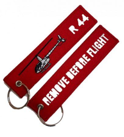 RBF KEYCHAIN  R 44