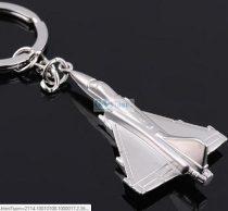 Repülős kulcstartó (MIRAGE)