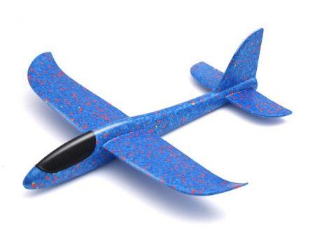 Vitorlázó repülőgép modell 48 cm