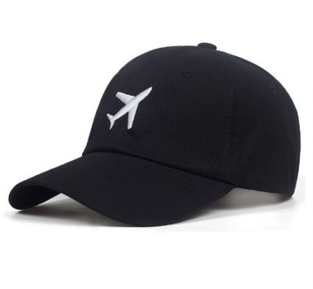 Baseball cap embroidered (2)
