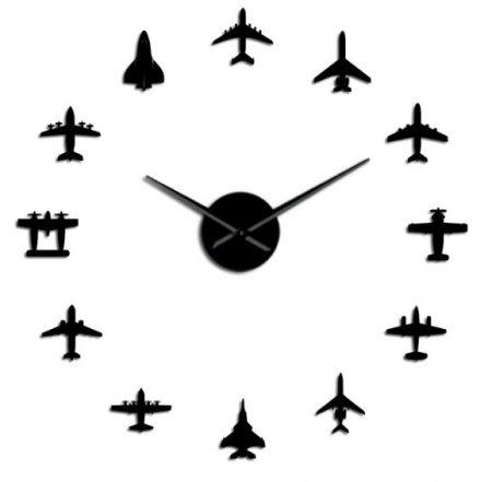Clock 94cm