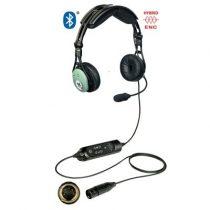 DC PRO-X2, ENC HEADSET-MIC, 5-PIN XLR, BT
