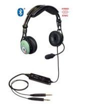 DC PRO-X2, ENC HEADSET-MIC, DUAL PLUG, BT
